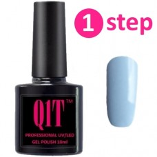 1 step UV nail polish- 10ml No. 037