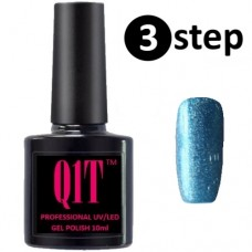 3 step UV nail polish- 10ml No. 200