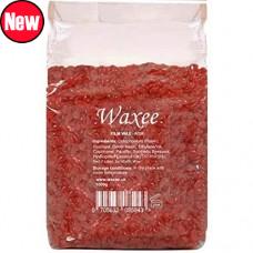 Film Wax- Pellets- Rose- 1000g