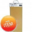 Waxee CLASSIC- Honey, small head roll on wax cartridge- 100 ml