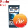 Waxee BLUE- for men, roll on wax cartridge- 100 ml.