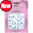 Nail art water stickers decal- CO12