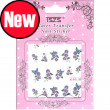 Nail art water stickers decal- BJC190