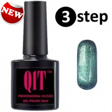 "3 step UV nail polish- ""CHAMELEON"" No. 029"