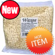 Film Wax- Pellets- White Chocolate- 500g