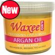 Argan oil TOP FORMULA soft wax 450ml plastic pot
