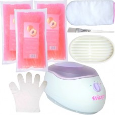COMPLETE PARAFFIN KIT