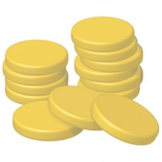 Honey hard wax discs- 1000ml