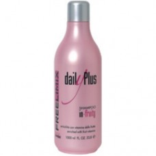 In-fruity Shampoo 1000ml (enriched with fruit vitamins )