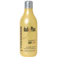 Nutri-plus Shampoo 1000ml (with marrow and placenta )