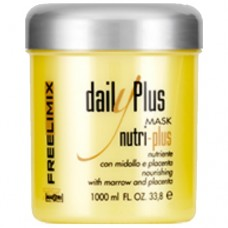 Nutri-plus Mask 1000ml (with marrow and placenta )