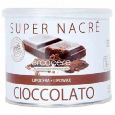 SUPER NACRE- Chocolate 400ml