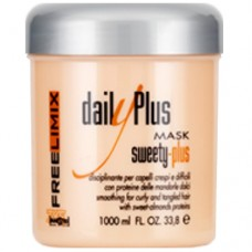 Sweety-plus Mask 1000ml (with sweet almonds proteins )