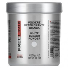 WHITE BLEACHING POWDER 450g FreeLimix