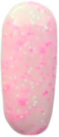 UV nail polish Q1T Ice cream No. 22