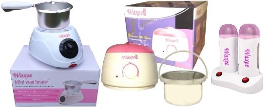 wax heaters
