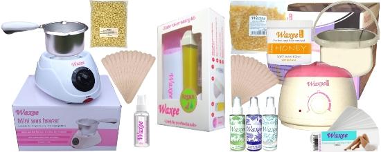 waxing kits